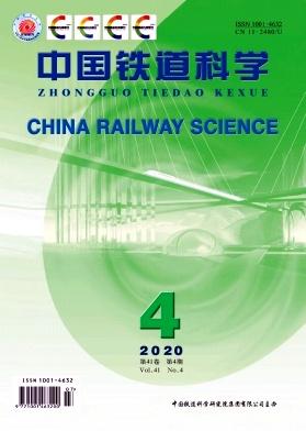 中国铁道科学