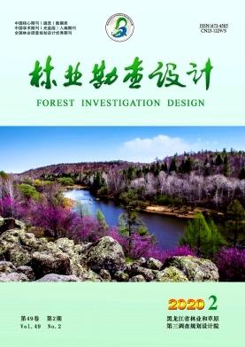 林业勘查设计