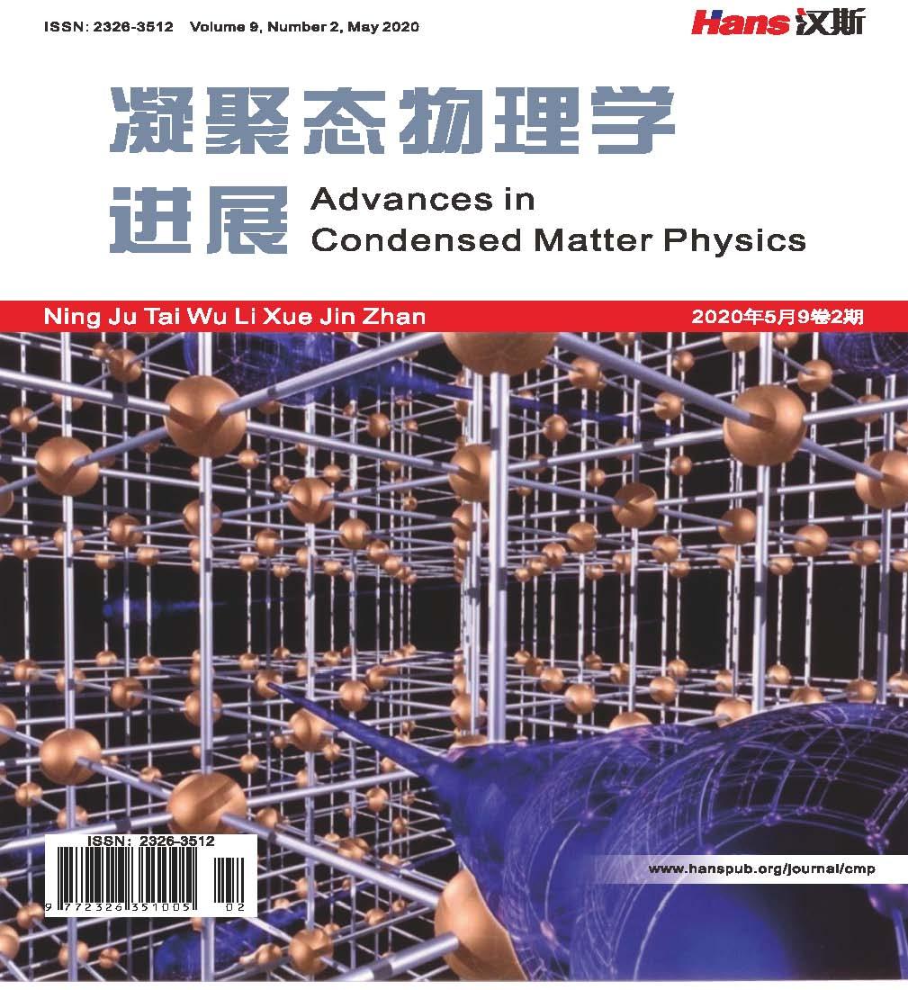 凝聚态物理学进展